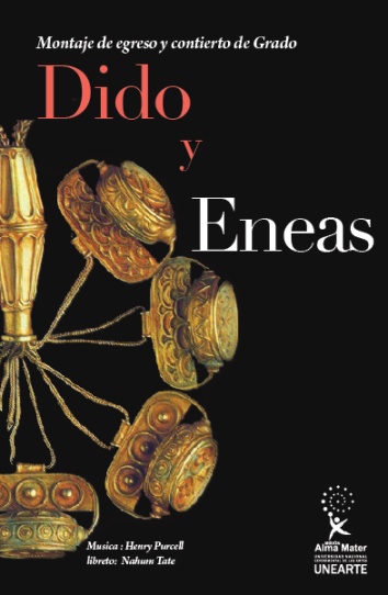 Foto Dido y Eneas