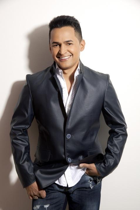 Jorge Celedón - Sin fronteras - FOTO
