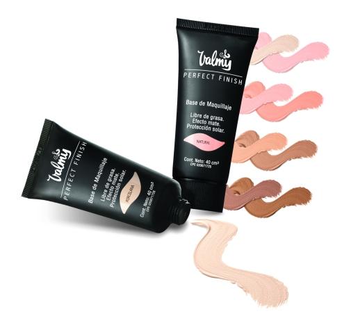 Imagen NDP base de maquillaje